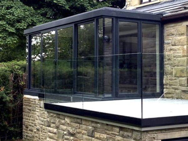 Aluminium Glazing