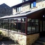 Conservatory Conversion Huddersfield