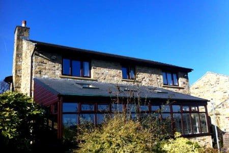 Conservatory Huddersfield