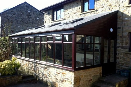 Conservatories and Sunrooms