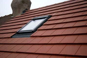New Roofs and Replacement Roofs