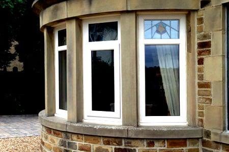 PVCu Glazing Halifax