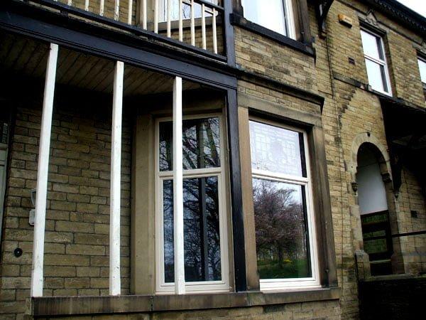 PVCu Glazing Installation Brighouse