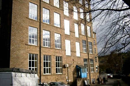 PVCu Glazing Installation Huddersfield