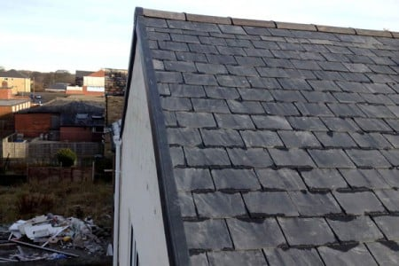 Roof Repair Huddersfield
