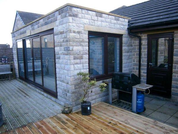 Sunroom Halifax Lindley Developments