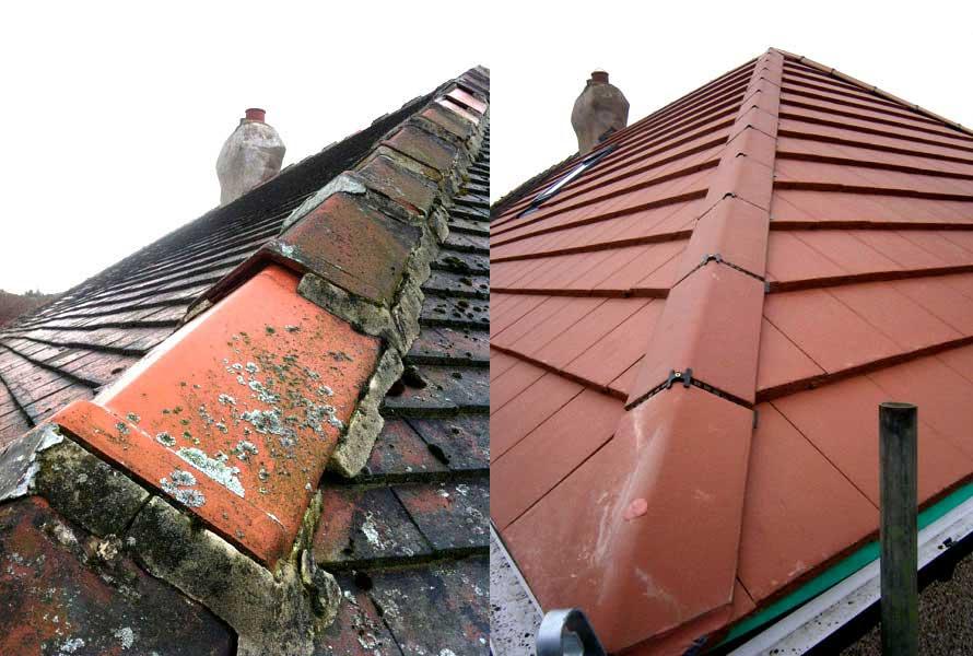 Roof Repairs In Huddersfield Lindley Developments
